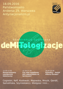 demitologizacje 2016 plakat2
